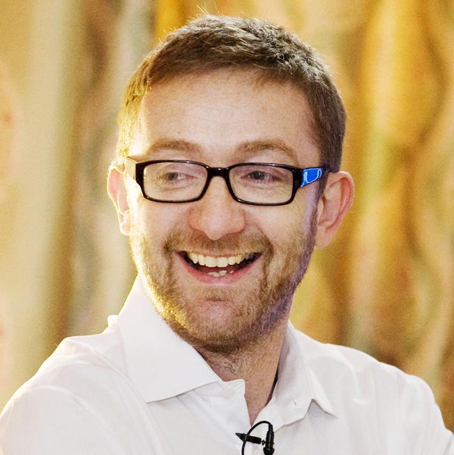 Glenn Elliott, managing director of Asperity Employee Benefits