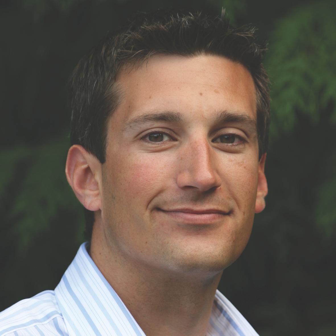 Matt Duffy, partnerships manager at Lorica