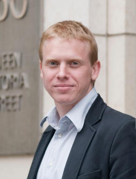 Ben Wells, Buck Consultants