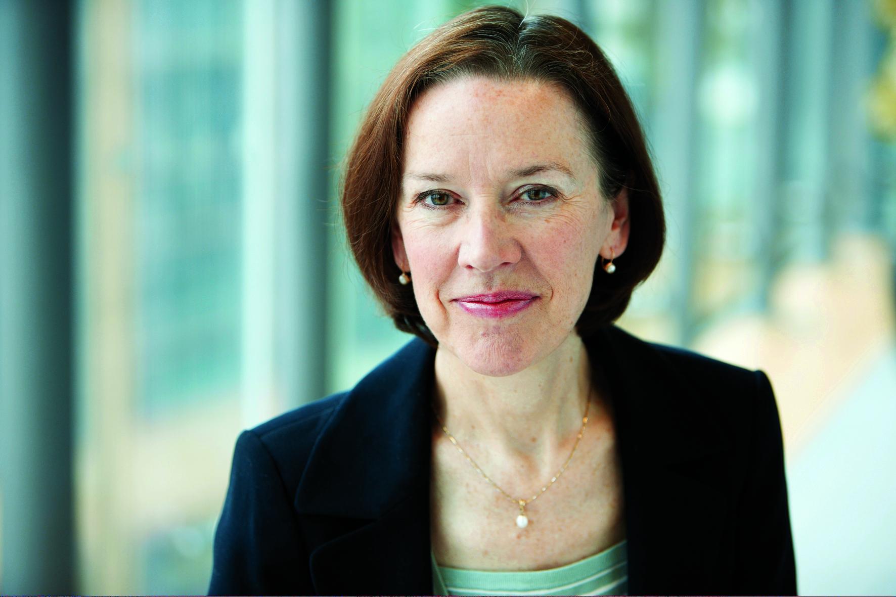Linda Holbeche