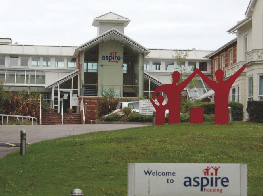 Aspire Housing Trust