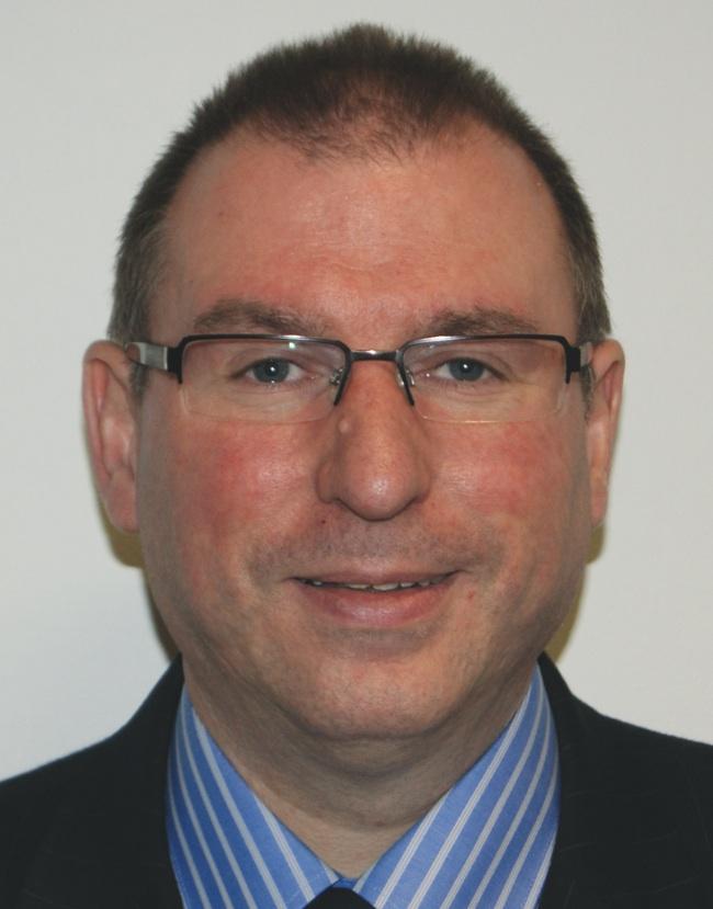 John Collison, IFS Proshare