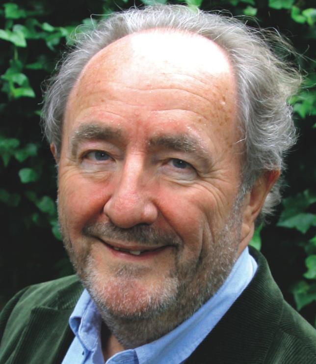 Malcolm Hurlston, ESOP Centre