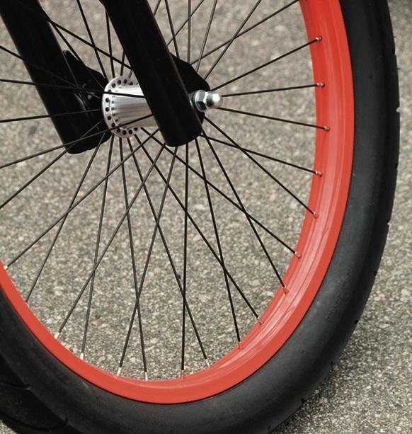 Bikes-for-work schemes