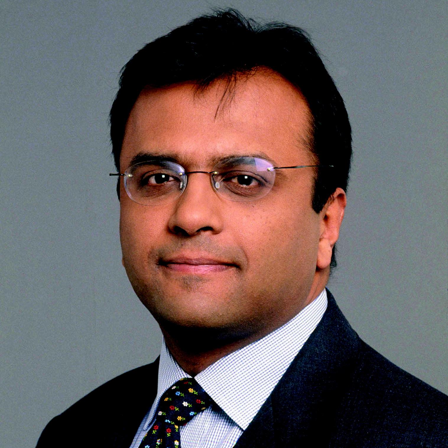 Dev Raval, group head of reward, BSkyB