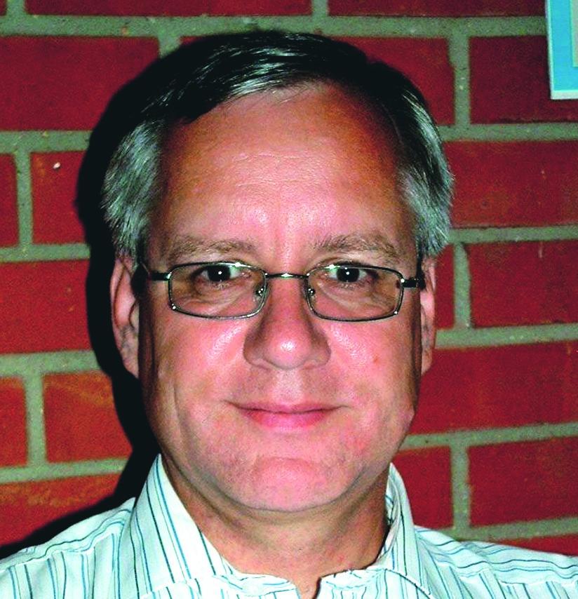 Francis O'Mahony