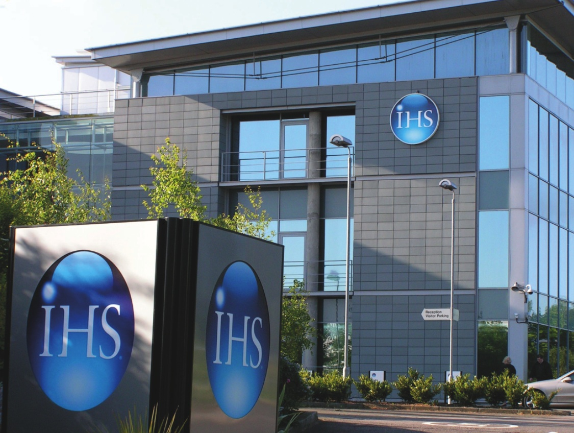IHS Global adds new acquisition to flexible benefits scheme