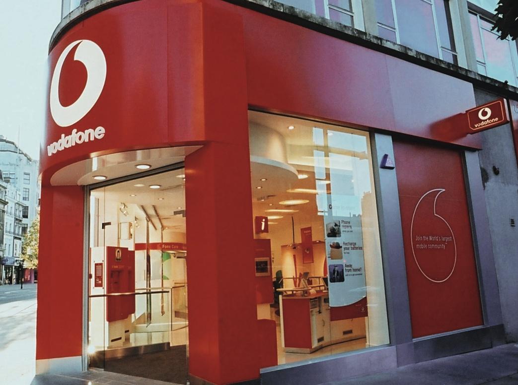 Vodafone launches sharesave scheme