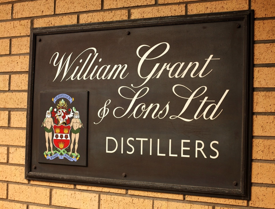 William Grant and Sons adds health cash plan to flexible benefits
