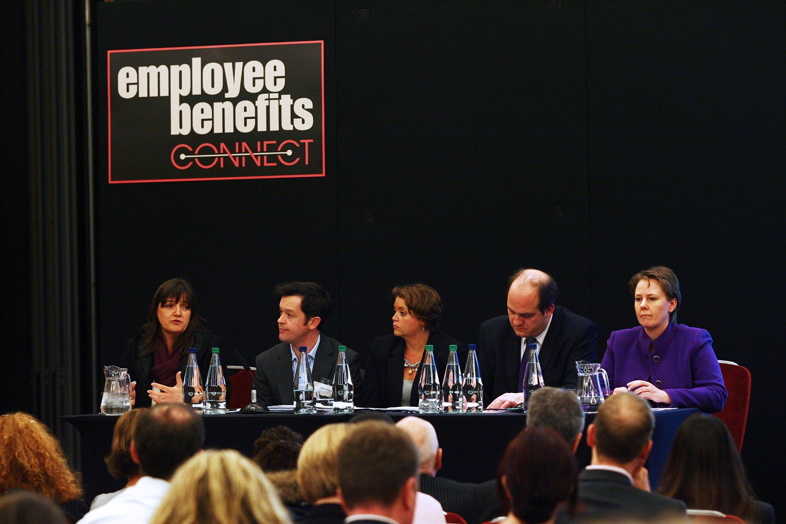 Employee Benefits Connect 2012
