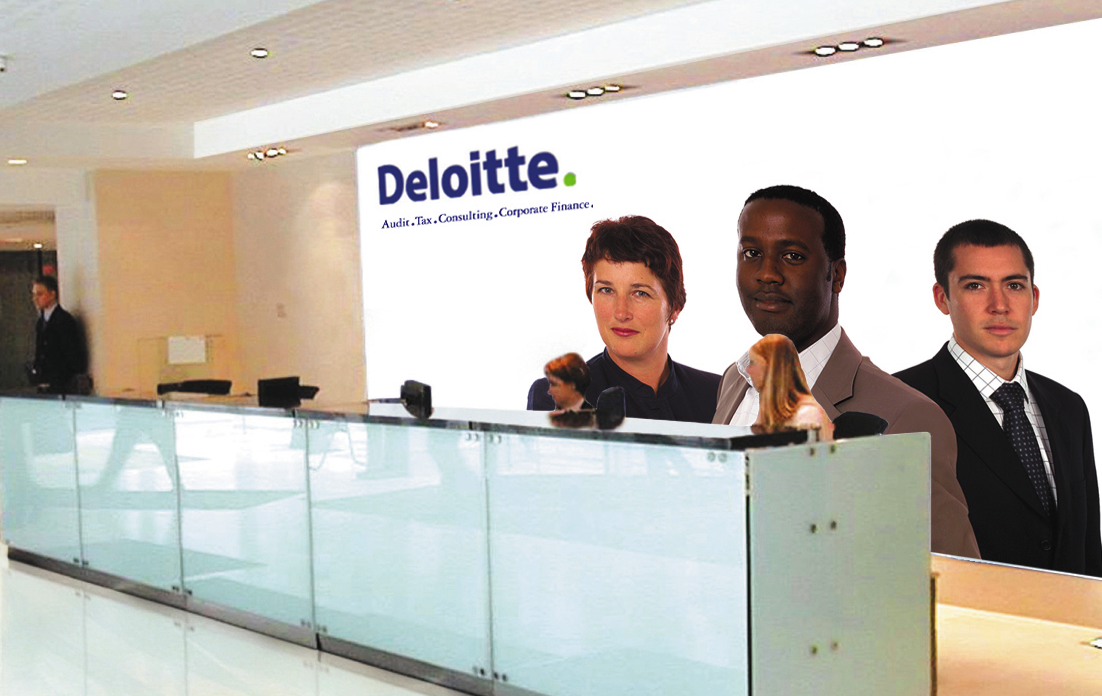 Deloitte offers heart checks to staff for World Heart Day