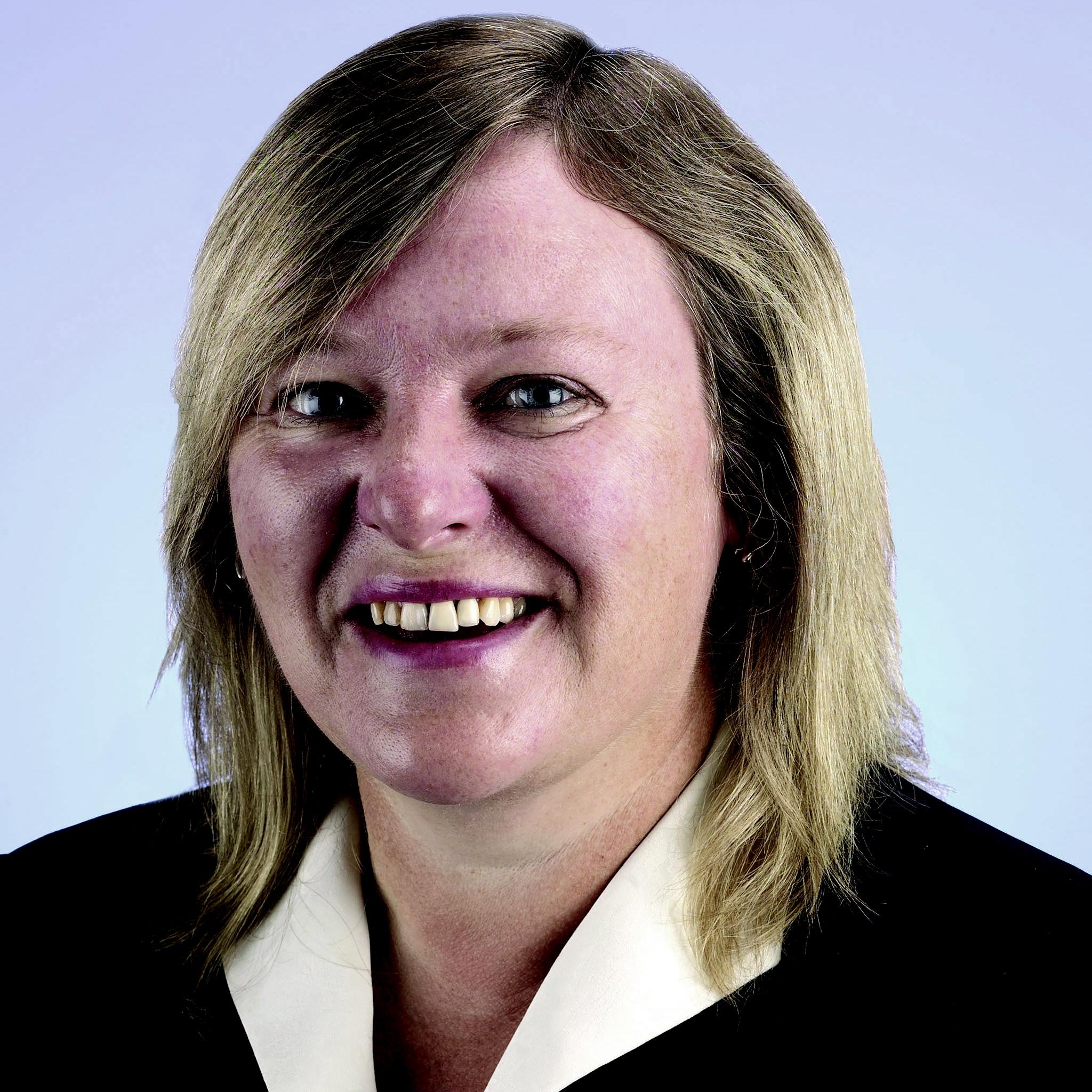 Martha How, principal, Aon Hewitt
