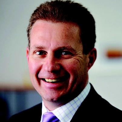 Martin Palmer, head of corporate benefits marketing, Friends Life