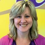 Clare Prockter