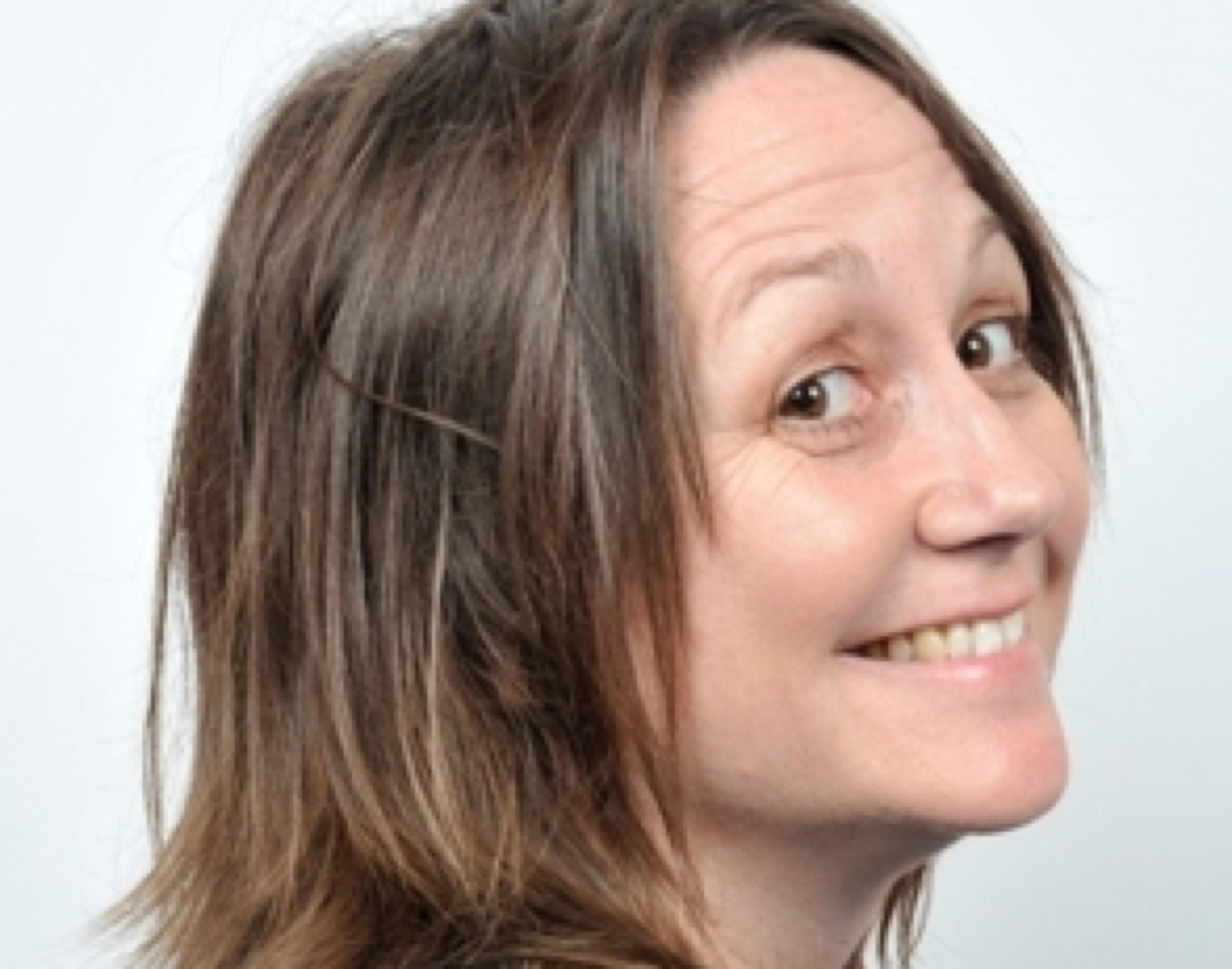 Jenny Davidson, CSC Computer Services