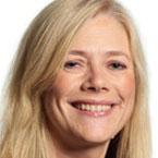 Julie Stothard