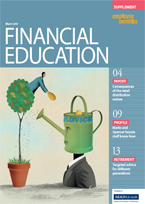 Financial Education 2013