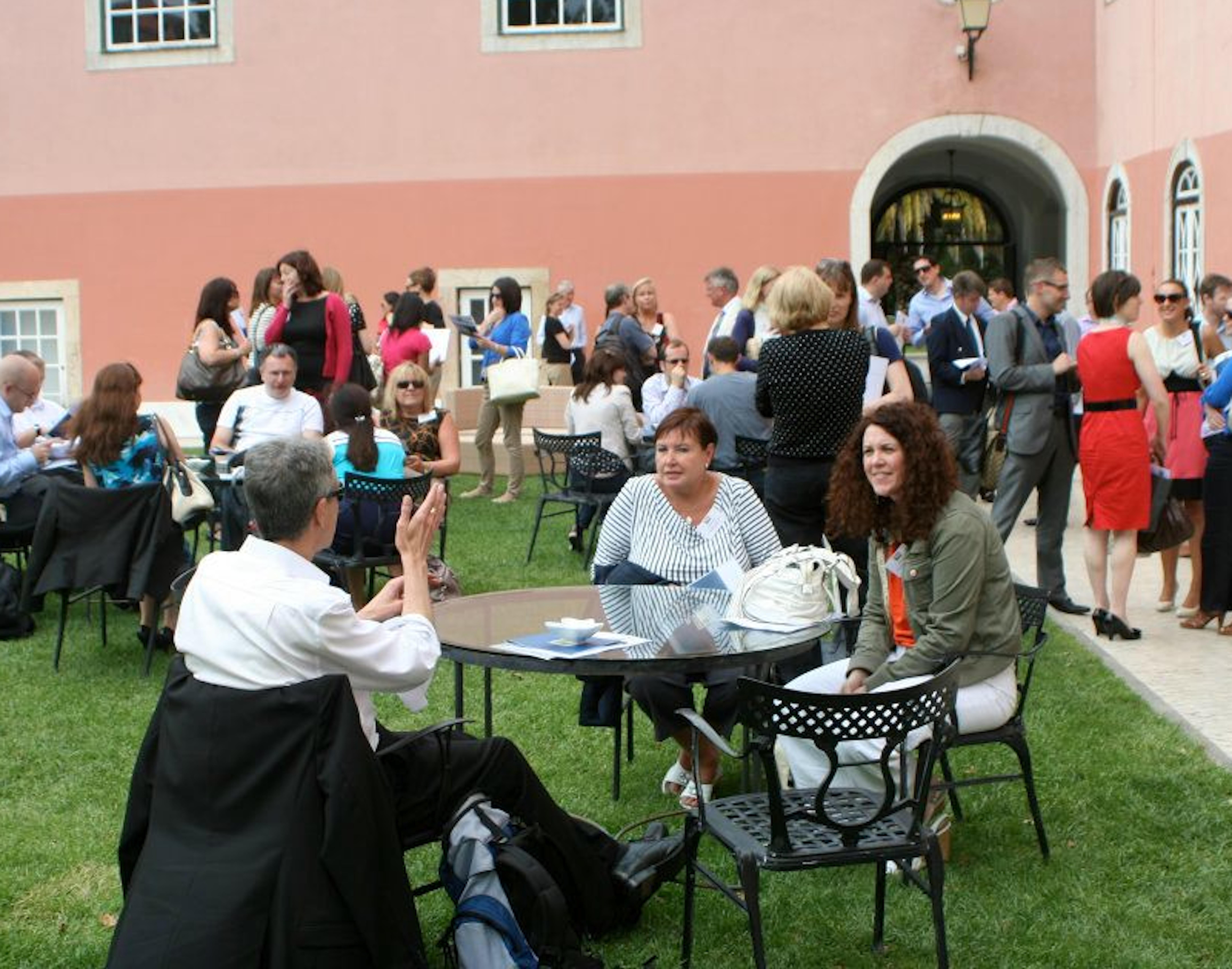 Employee Benefits Summit 2012