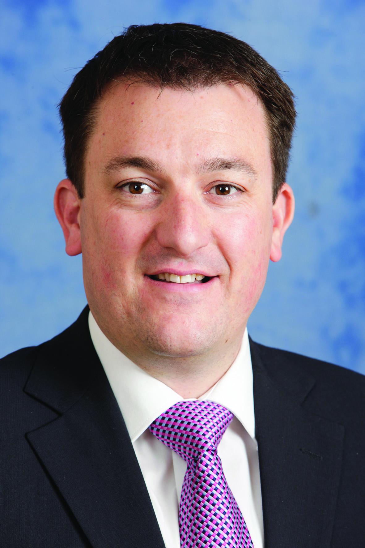Paul Brown, Towers Watson