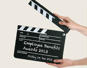 EB awards 2013