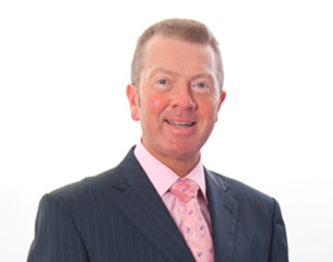 Tony Wood- Bupa