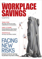 Workplace Savings Quarterly 2013