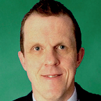 Chris Judge