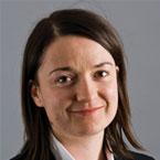 Paula Hargaden - Burges Salmon