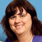 Jane Earnshaw