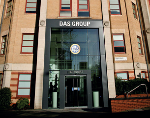 Case study: DAS UK Group