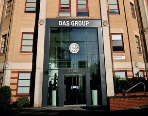 Case study: DAS UK Group