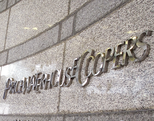Case study: PricewaterhouseCoopers