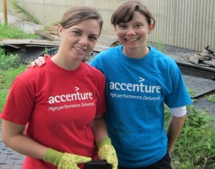 Accenture-EcoVolunteering-2013