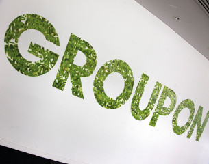 Groupon at a glance
