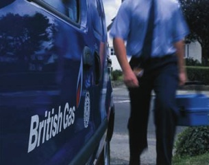 British Gas staff sign up for healthy eating plan