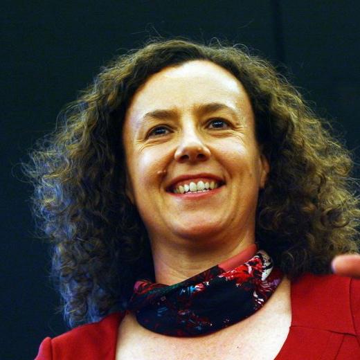 Debi O'Donovan, editor, Employee Benefifts