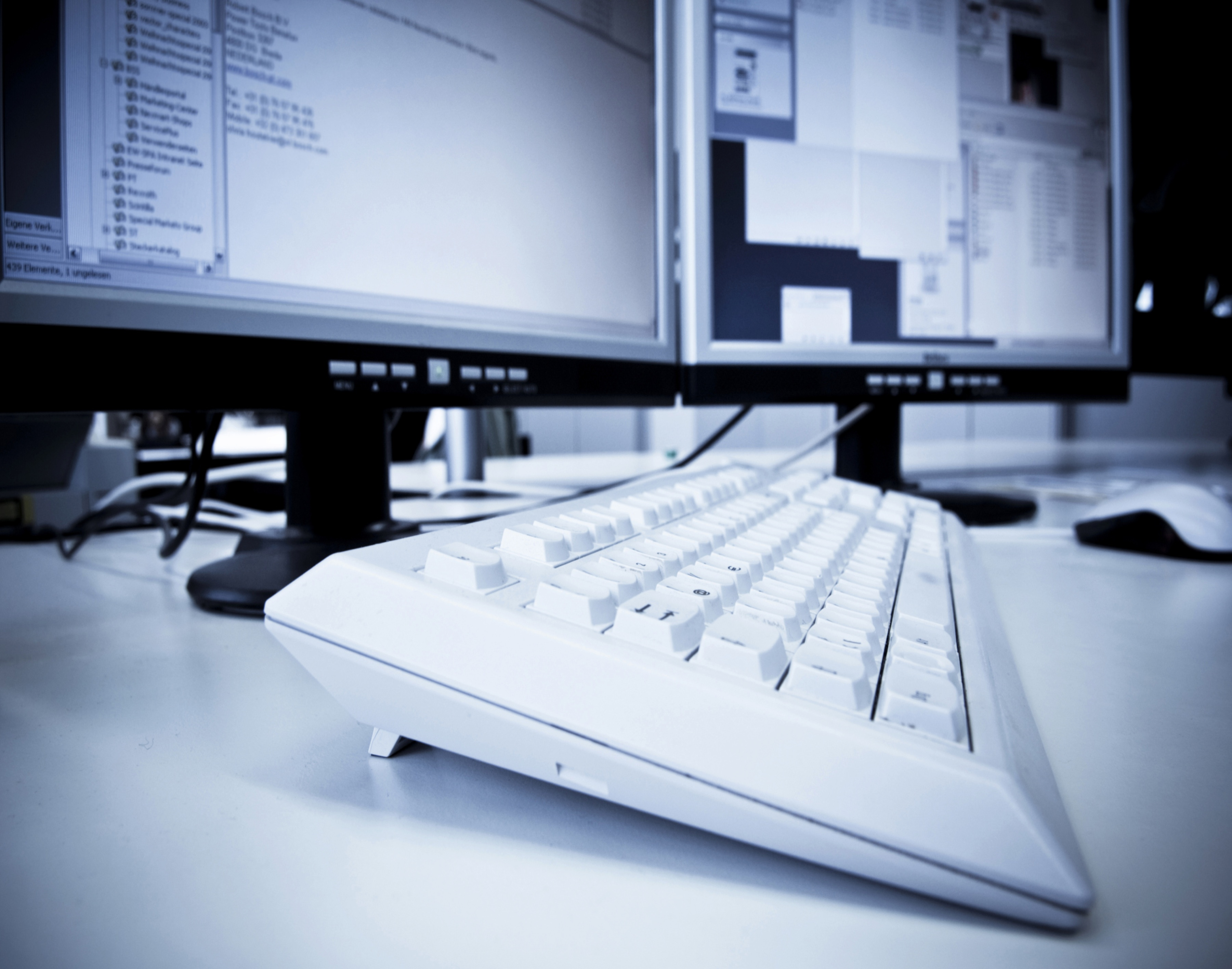 RTI software