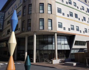 Brighton and Sussex University Hospitals Trust