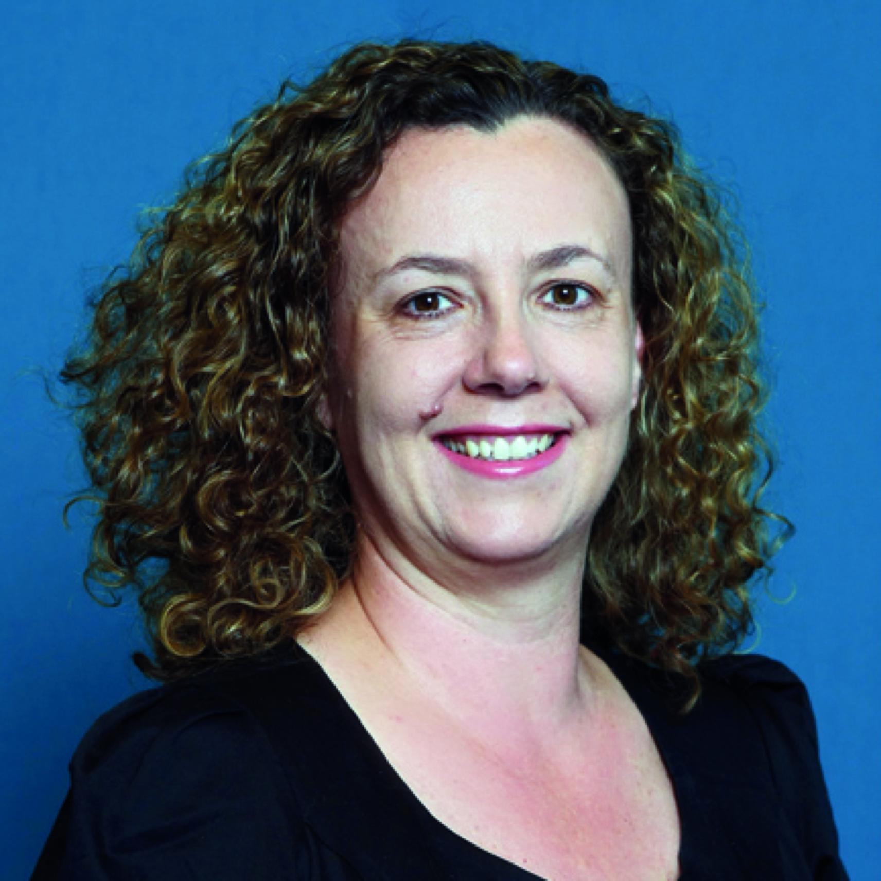 Debi O'Donovan editor Employee Benefits 2013