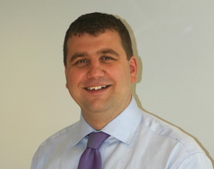Richard Murray, group pensions manager, FirstGroup