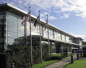 Guernsey Post: Benefits for an ageing workforce