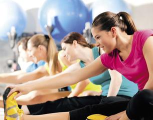 Buyers guide to gym membership