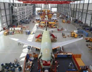 Airbus-Production-2014