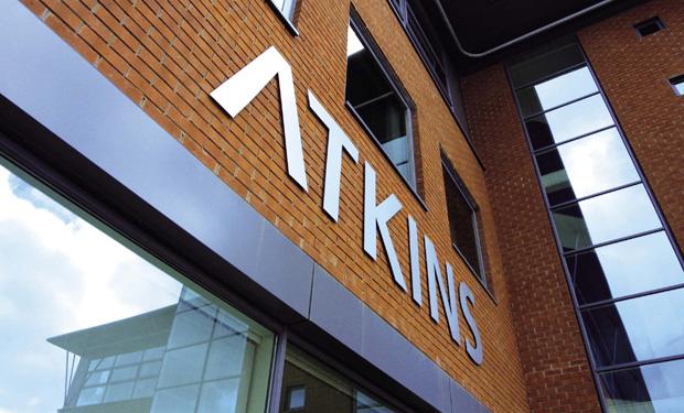 Atkins engineering consultancy