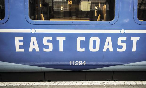 East Coast Mainline profile