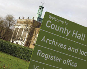 Hertfordshire County Council employee benefits guide
