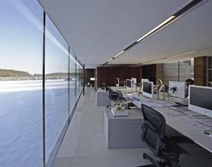 Nicholas Tye Architects