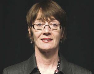 Doctor Noeleen Doherty