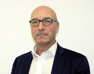 Simon Chinnery