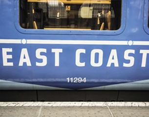 East Coast Mainline benefits